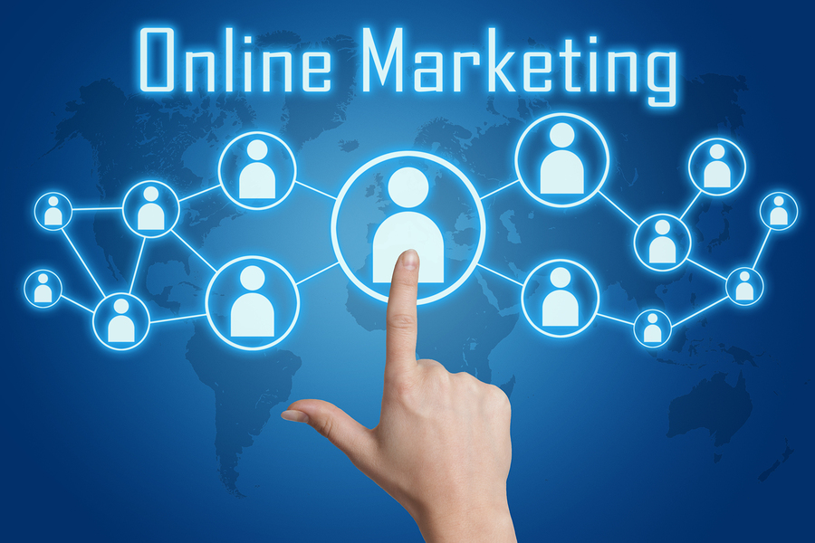 online marketing A Step-by-Step Guide for Online Marketing online marketing