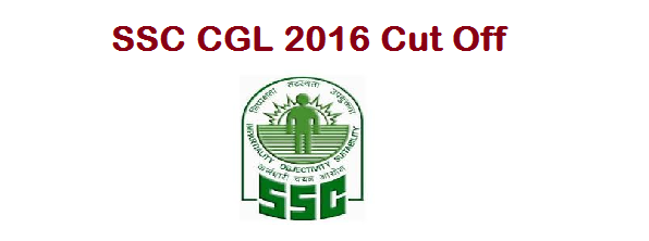SSC CGL Cut Off 2016 Tier 1 & 2, Check Expected Cut-off for CGL 2017 SSC CGL Cut off
