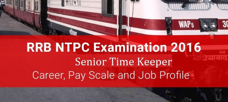 Senior-Time-Keeper Career Payscale
