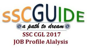 SSC CGL Job Profile 2017: Salary, Job Location, Promotion Details ssc cgl job profile