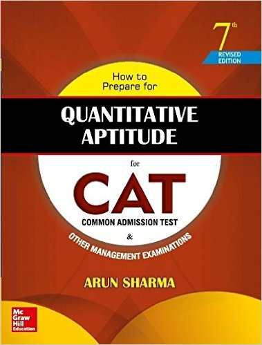 8 Best Books For Mba Entrance Exam Preparation 2018