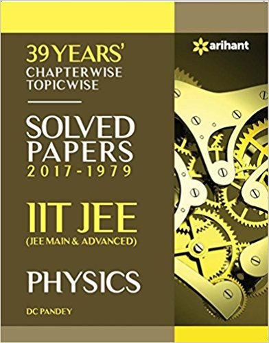 Jee Advanced 2018 Books For Physics Chemistry Amp Math Examin