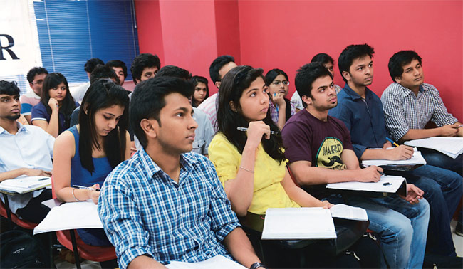 Best Coaching Classes for JEE (Main and Advanced) in Erode
