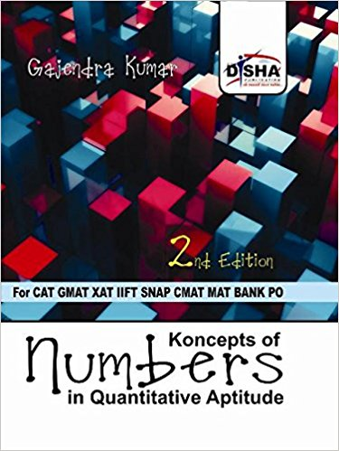 Best Books For Cat And Gmat Preparation