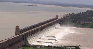 Dams in India