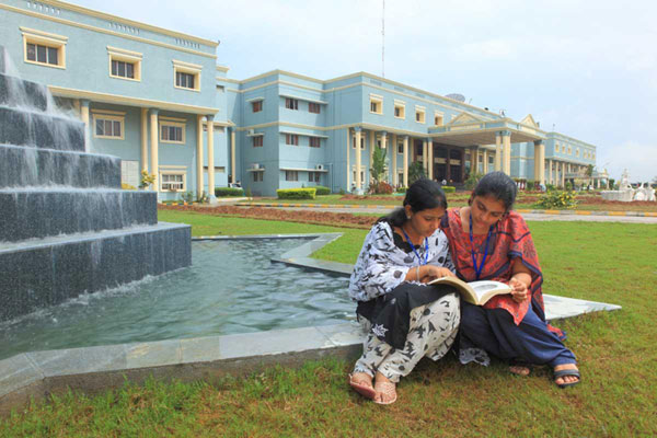 Top Engineering Colleges in Chennai, Best Engineering Institutes in Chennai