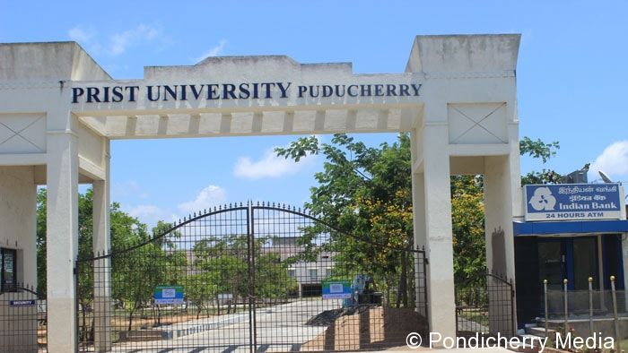 Engineering Colleges in Pondicherry