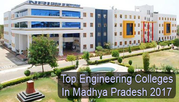 Top Engineering College in Madhya Pradesh