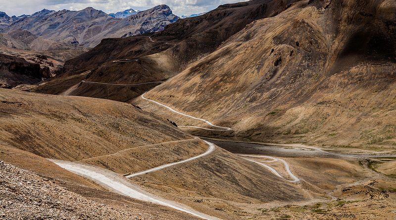 Mountain Passes