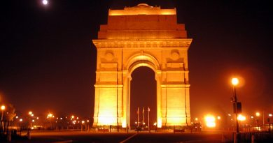 Union Territory of India