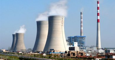 Power Plants in India