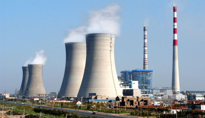 list of thermal, nuclear and hydro power plants in india blog examin New Power Plants in India