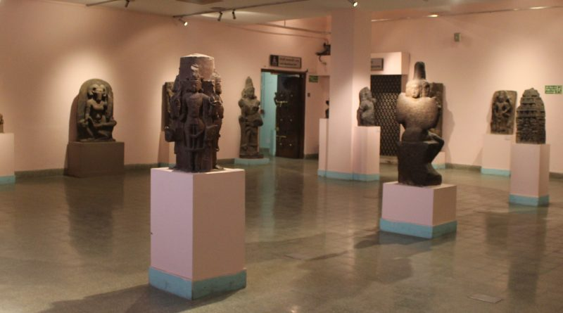 Museums in India