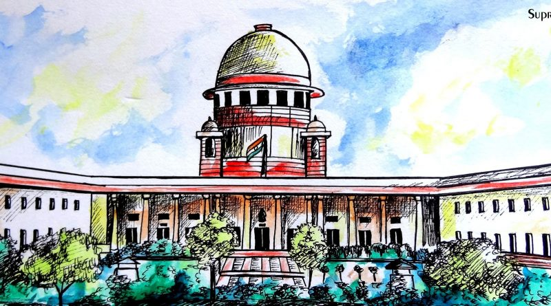 Chief Justices of India
