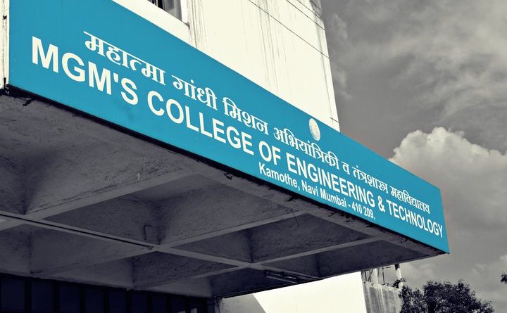 Mahatma Gandhi Mission's College of Engineering & Technology