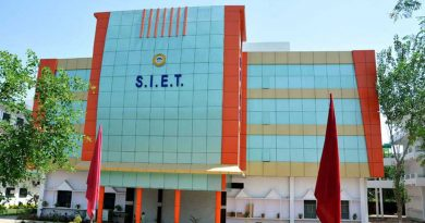 Shambhunath Institute of Engineering & Technology (SIET)
