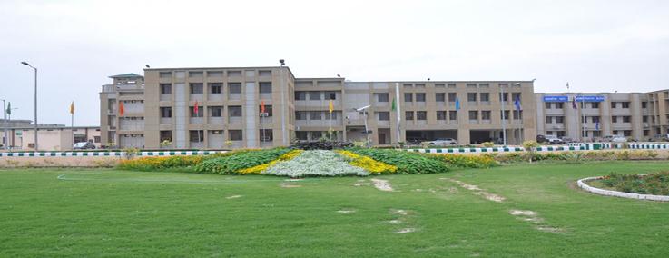 SVPUAT College of Biotechnology