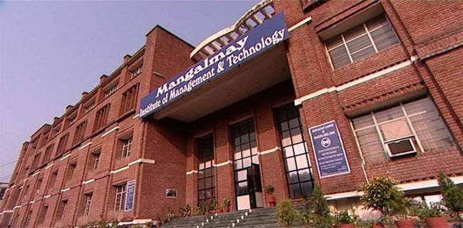 Mangalmay Institute of Mangement & Technology