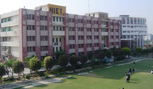 Noida Institute of Engineering and Technology (NIET)