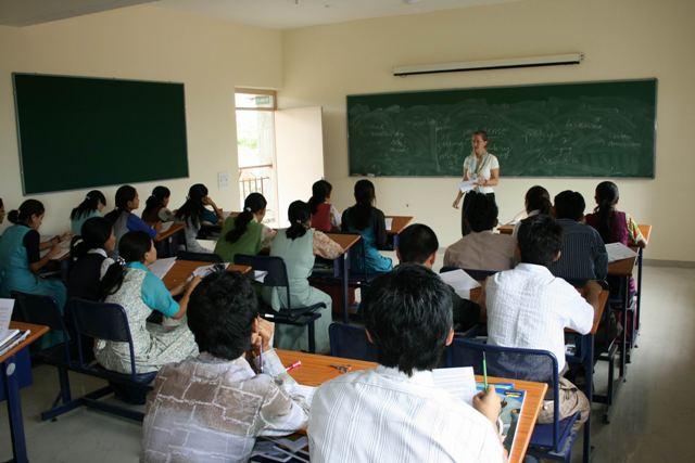 Vivekananda Institute of Technology & Science