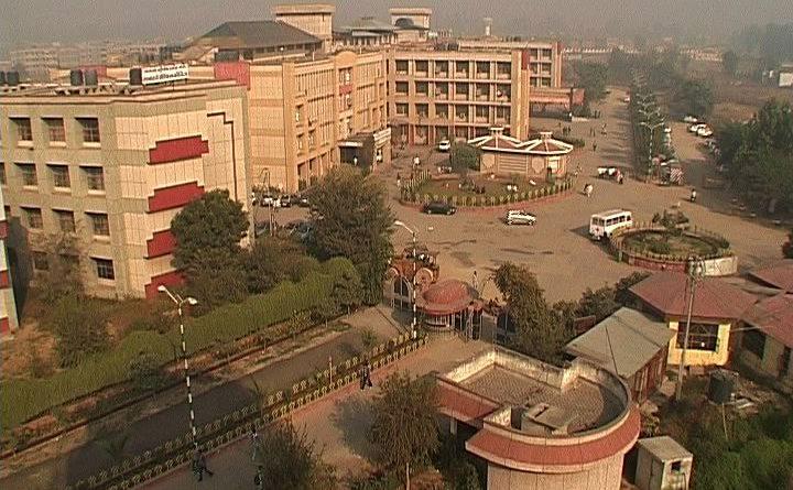 Subharti Institute of Technology & Engineering