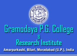 Gramodaya PG College & Research Institute