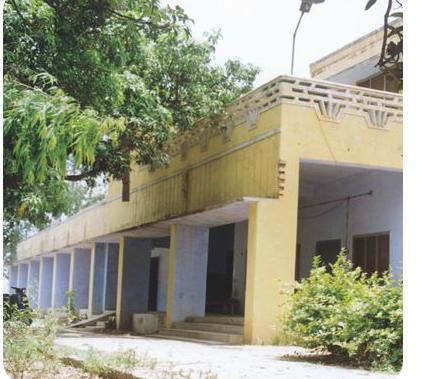 Krishak (PG) College | Mawana