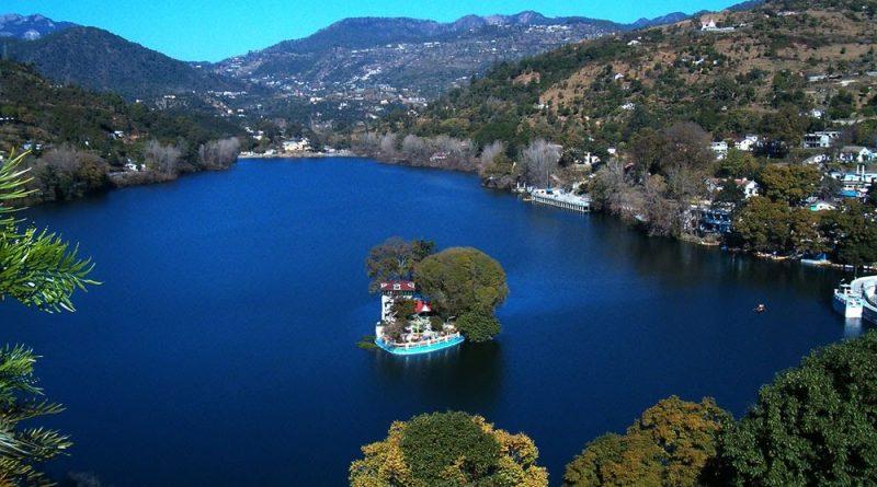 Lakes in India| Examin