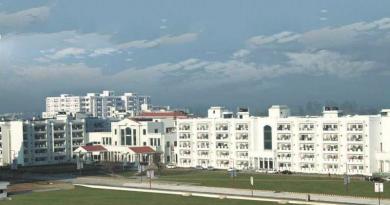Teerthanker Mahaveer College of Architecture
