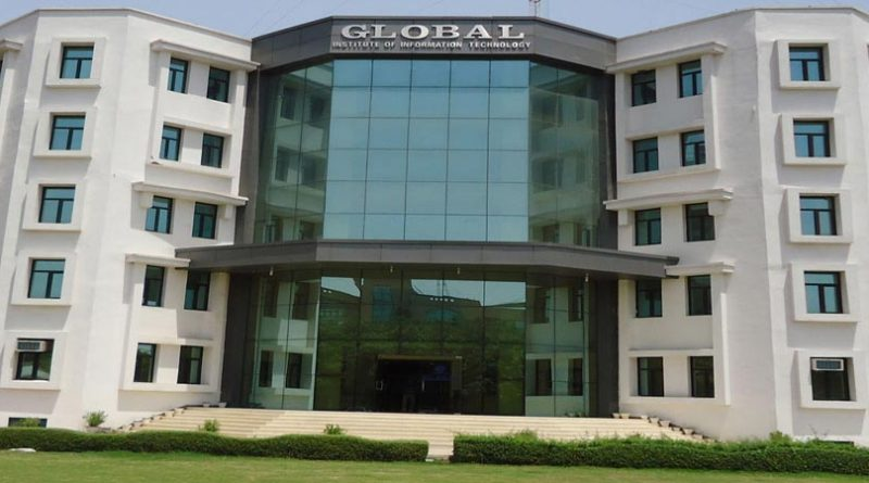 Global Institute of Information Technology