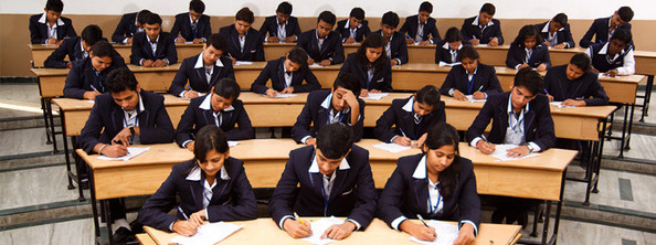 EntranceEntrance Exams in India Exam 2018