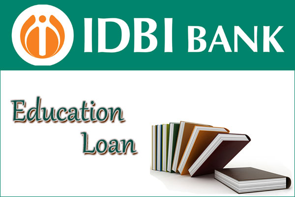 IDBI Bank Education Loan