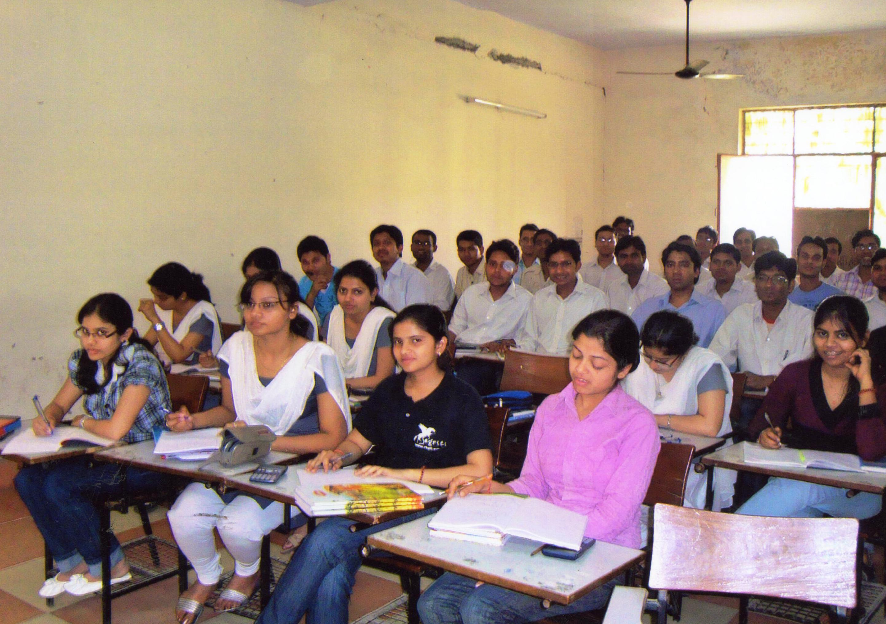 Top 10 SSC Entrance Exam Coaching Classes in Bhopal
