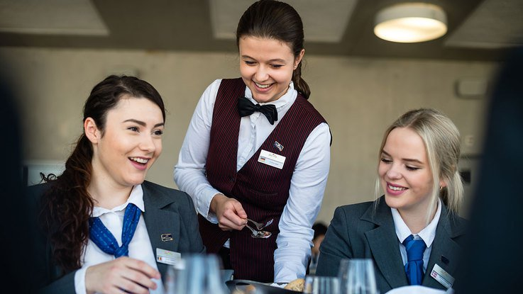 Top 20 Hotel Management Institutes, 2018