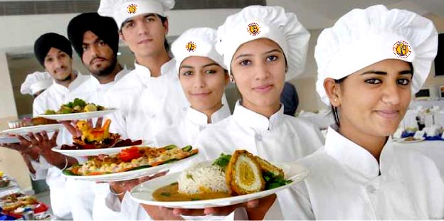 Which is the best hotel management institute in India