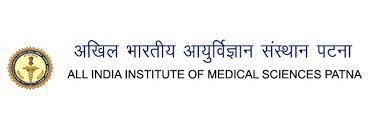AIIMS Patna Recruitment 2018