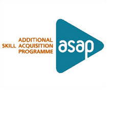 Additional Skill Acquisition programme