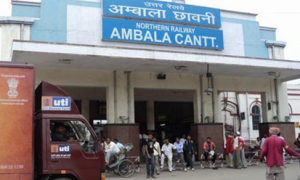 Ambala Cantonment Board Recruitment 2018