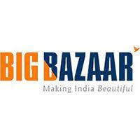 Big Bazaar Recruitment 2018