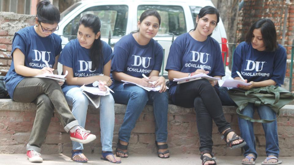 Delhi University Recruitment 2018