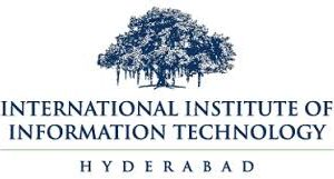 IIIT Hyderabad Recruitment 2018
