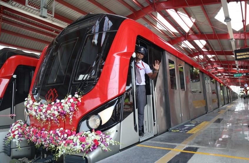 Lucknow Metro Recruitment 2018