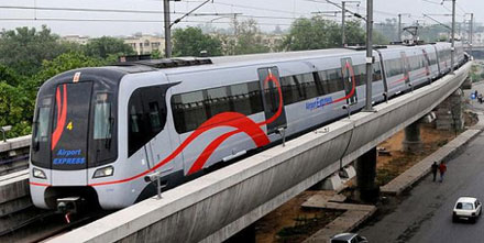 Metro Rail Nagpur