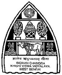 Bidhan Chandra Krishi Viswavidyalaya Directorate