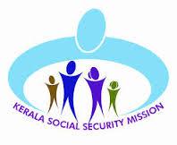 KSSM Logo Kerala Social Security Mission
