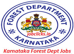 Karnataka Forest Dept