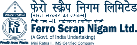 Ferro Scrap Nigam Limited