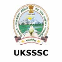 Uttarakhand Subordinate Service Selection Commission