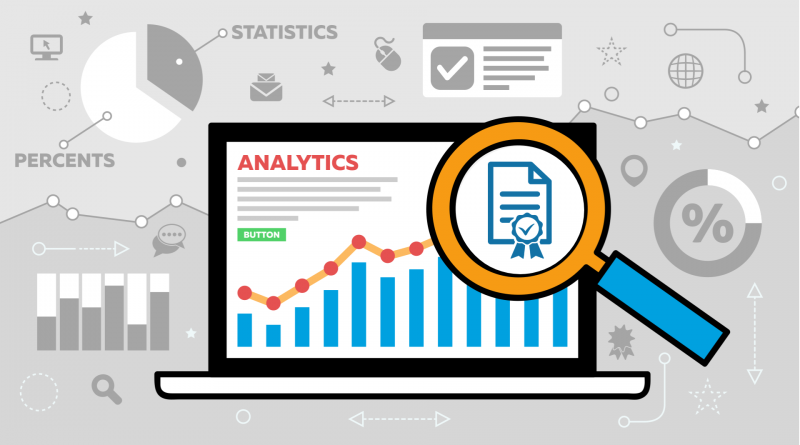 Top Analytics Courses and Certification Programs in India