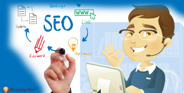 Create SEO friendly website
